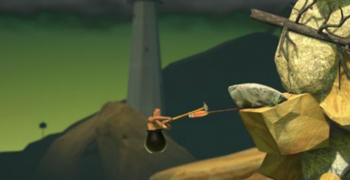 Getting Over It最新版下载